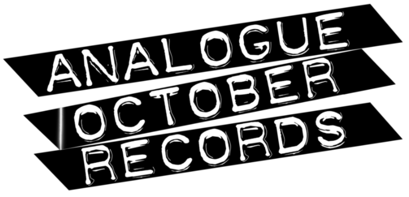 Analogue October Records