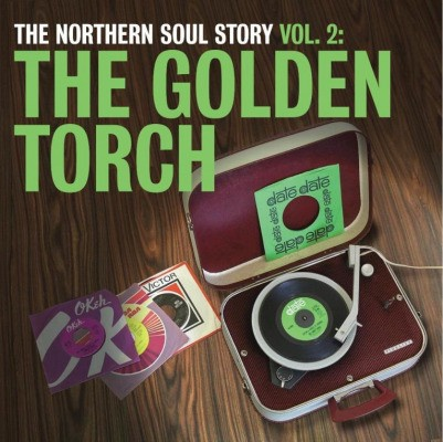 VARIOUS - NORTHERN SOUL STORY VOL. 2: GOLDEN TORCH