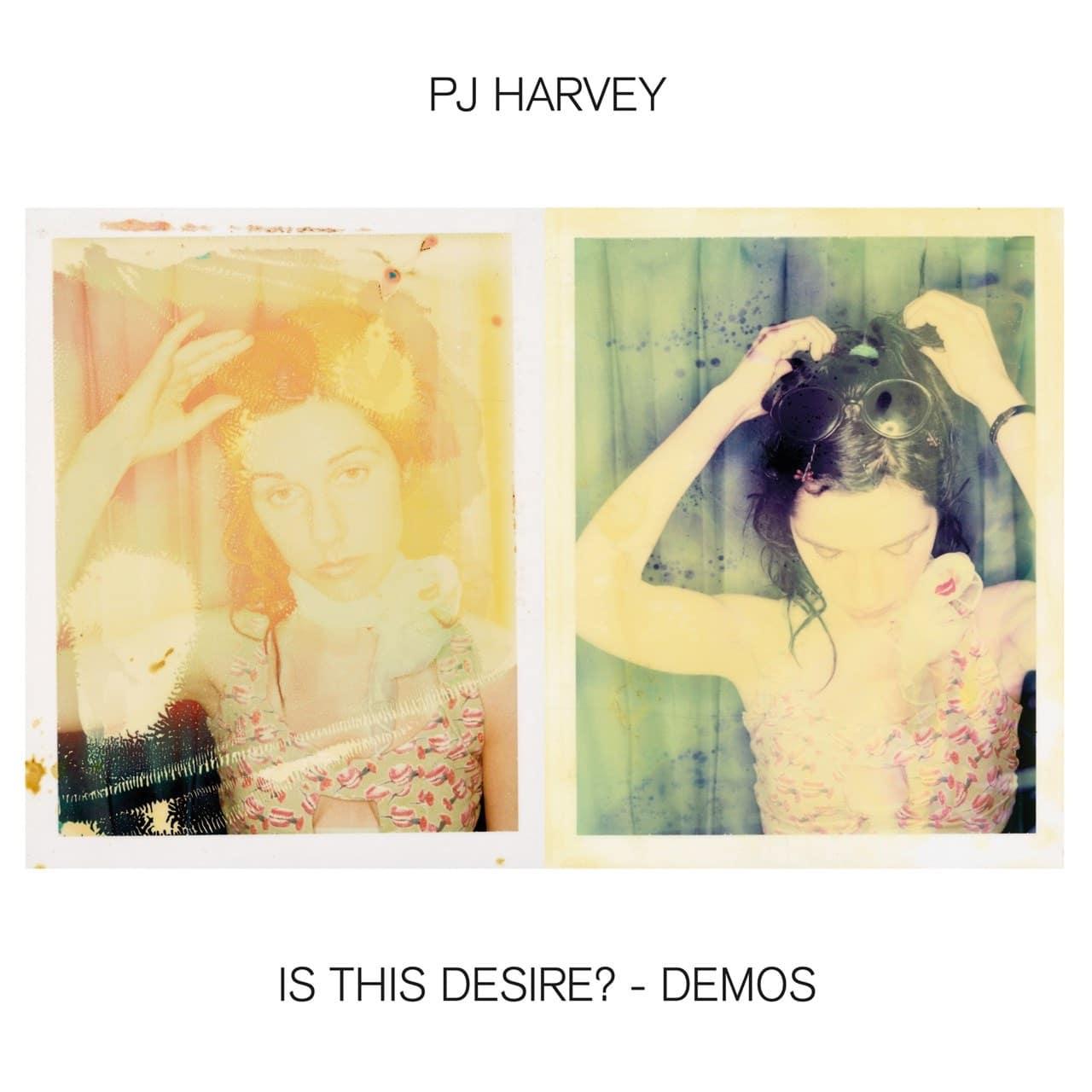 PJ Harvey - Is This Desire?