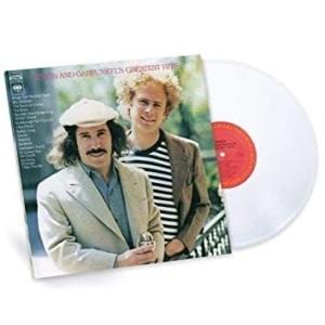 Simon & Garfunkel - Greatest Hits [LTD WHITE VINYL]