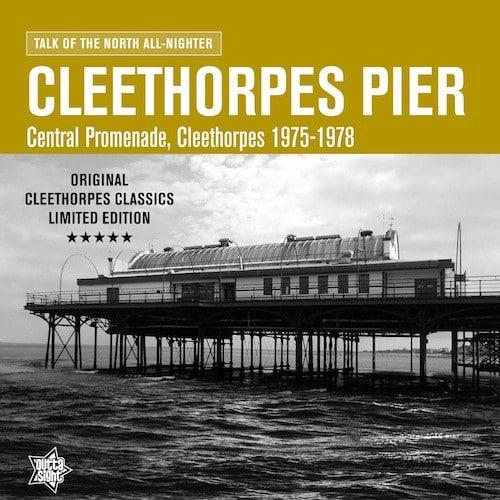 VARIOUS - Cleethorpes Pier
