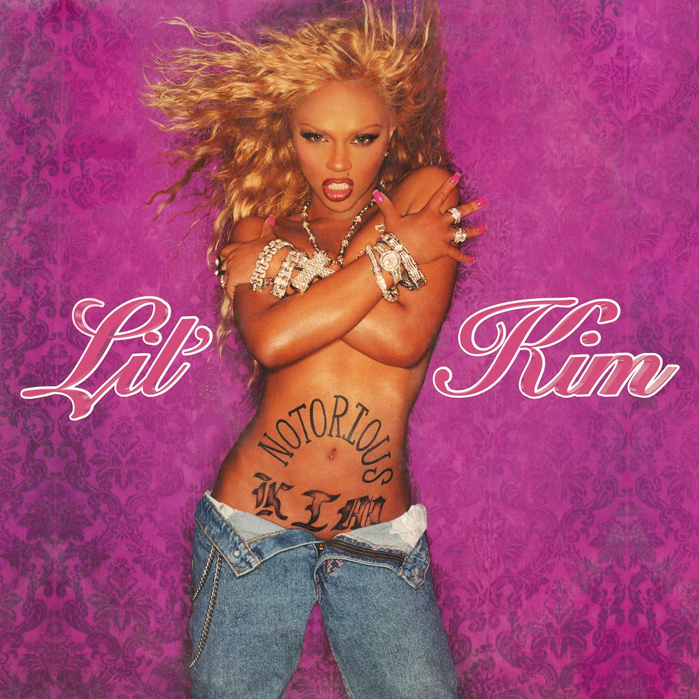Lil' Kim The Notorious K.I.M.