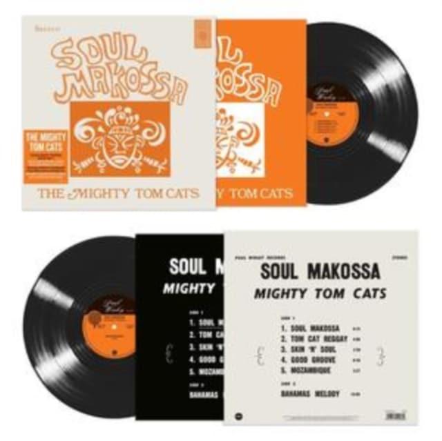 The Mighty Tom Cats / Soul Makossa