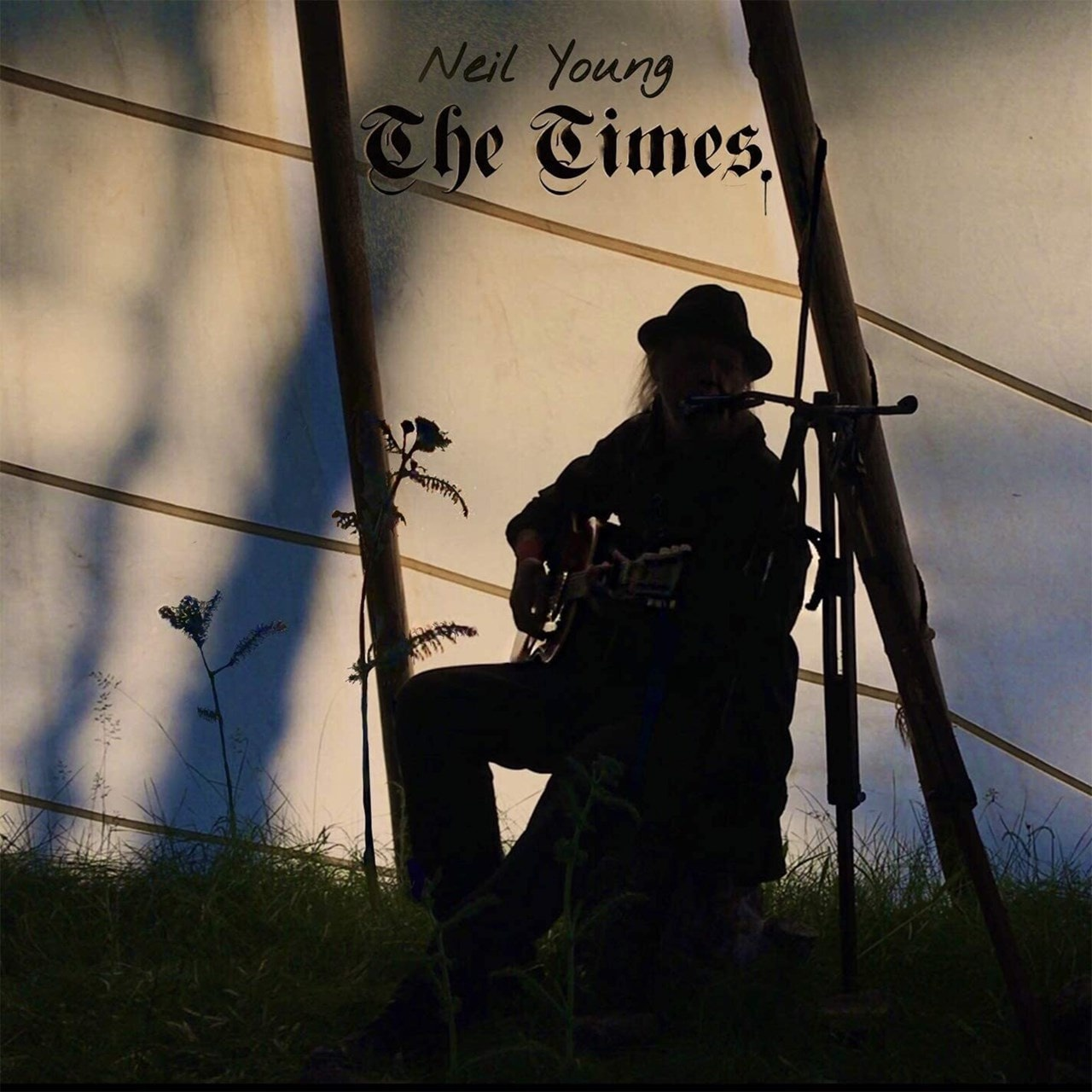 Neil Young / The Times