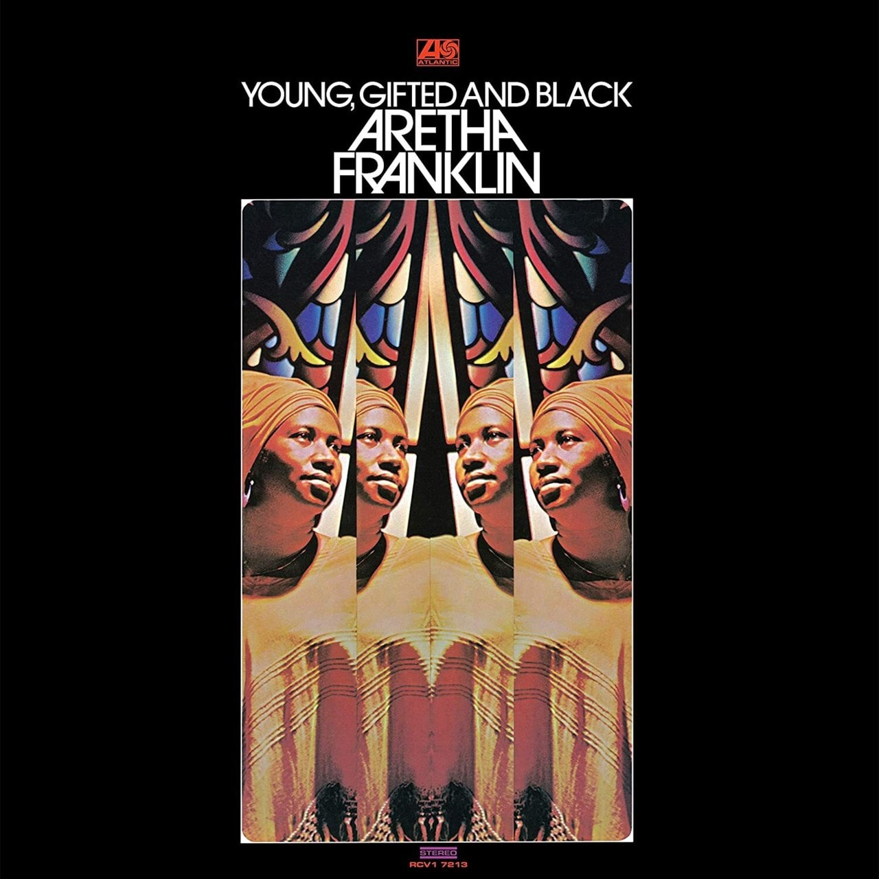 Aretha Franklin - Young, Gifted And Black