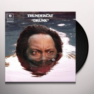 Thundercat - DRUNK (LTD LP BOXSET)
