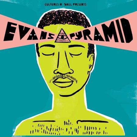 EVANS PYRAMID