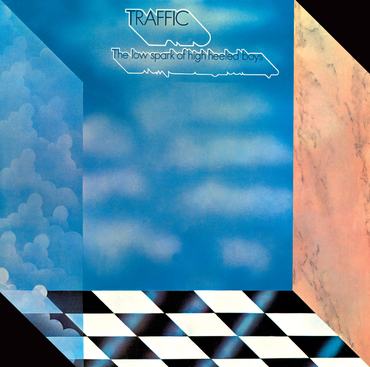 TRAFFIC - THE LOW SPARK OF HIGH HEELED BOYS