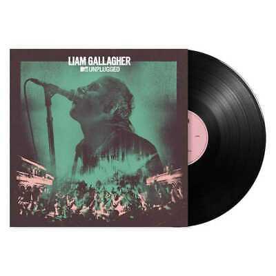 LIAM GALLAGHER - MTV PLUGGED