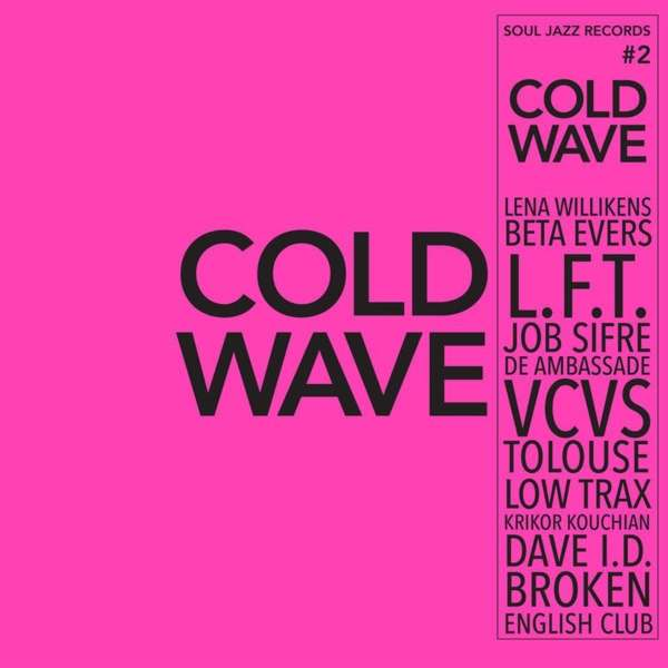 VARIOUS ARTISTS - COLD WAVE 2