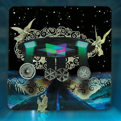 """Aliens, The / Doorway Amnesia  (Coloured Vinyl) (12 EP"""")"""