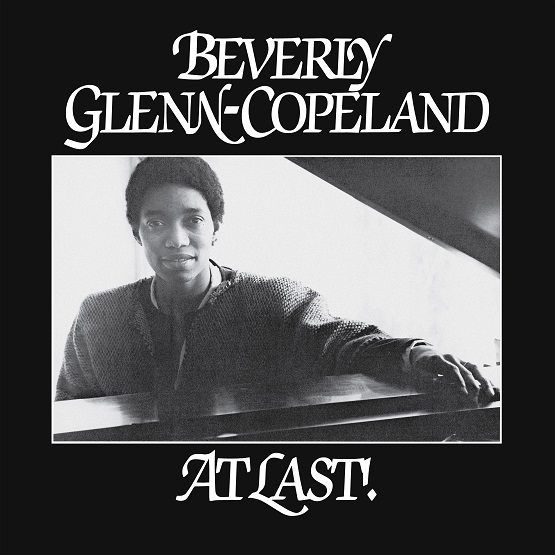 Beverly Glenn-CopelandAt Last!