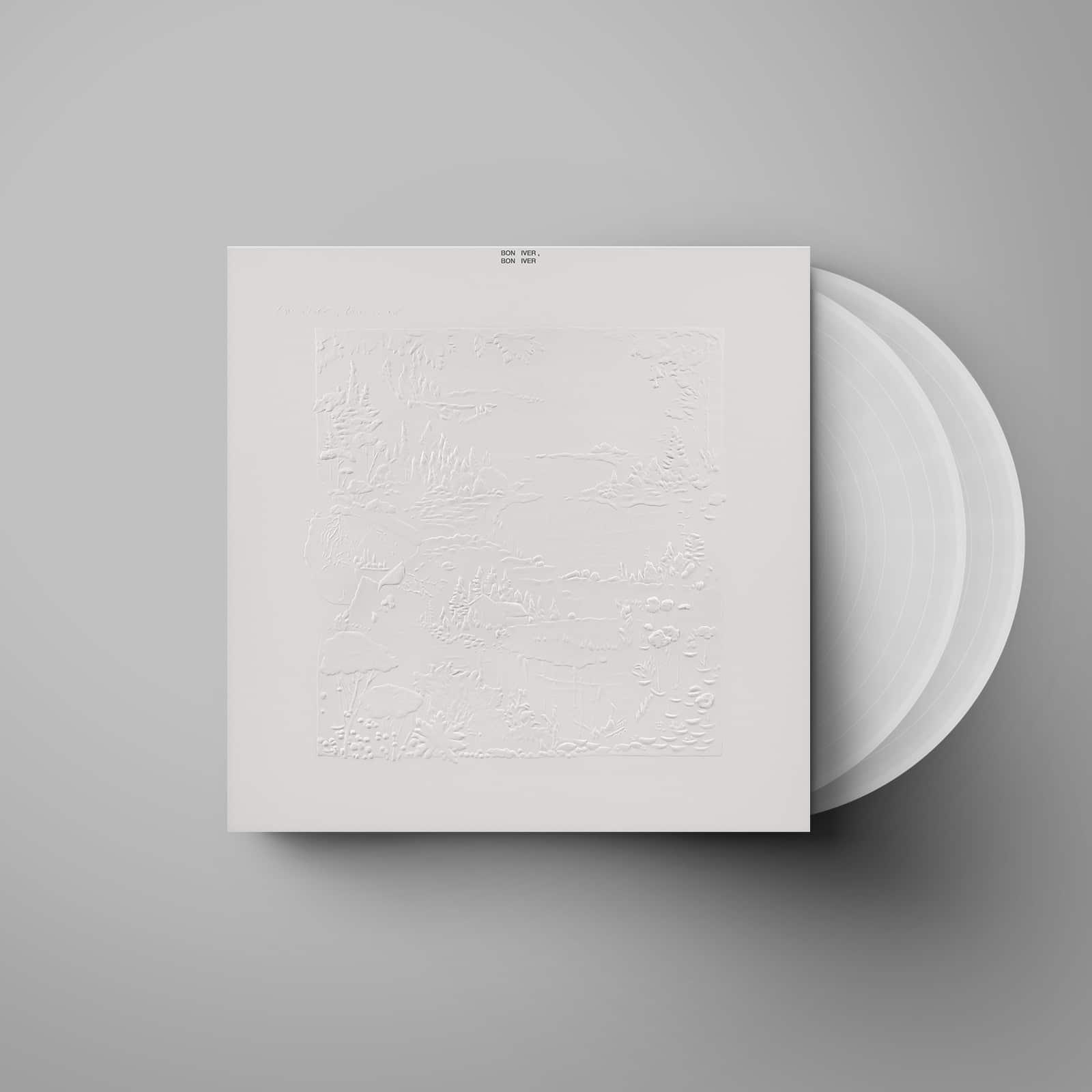Bon Iver - Bon Iver (10th Anniversary Edition)