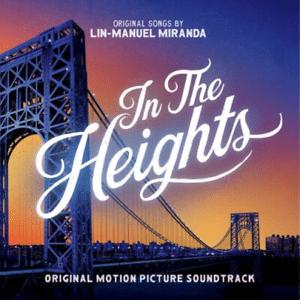 LIN MANUEL MIRANDA - IN THE HEIGHTS OST
